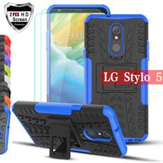 caselg, lgstylo5, Screen, Phone