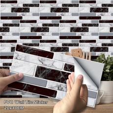 mosaic, Baño, Bathroom Accessories, Arte para la pared