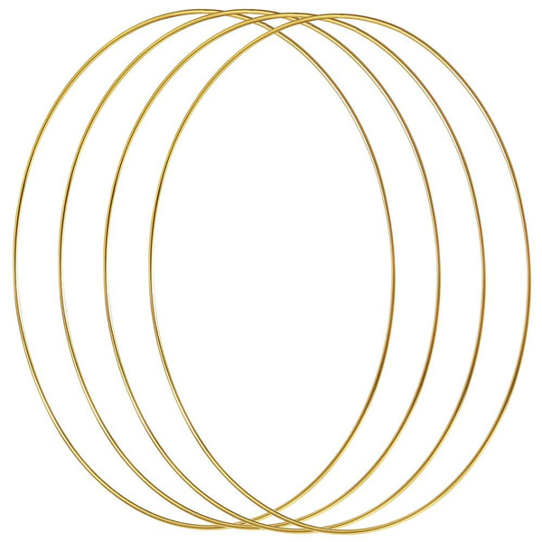 Decor, Jewelry, metalring, Dreamcatcher
