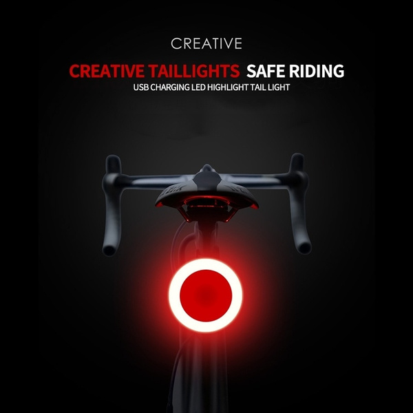 Bikes, bikeaccessorie, Night Light, usb