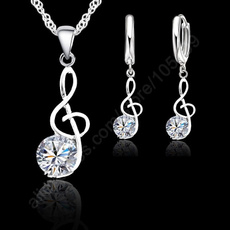 Sterling, Cubic Zirconia, Jewelry, Gifts