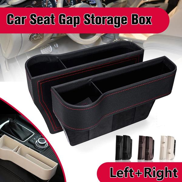 Storage Box, Box, phone holder, carseat