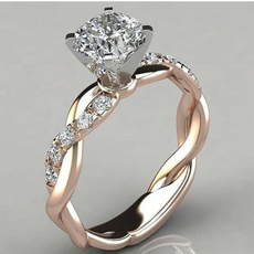 Sterling, DIAMOND, Jewelry, 18 k