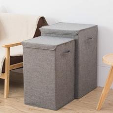 Bathroom, Laundry, hamperorganizer, storagebasket