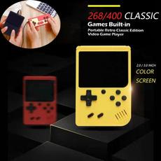 Mini, Console, Gifts, gamepad