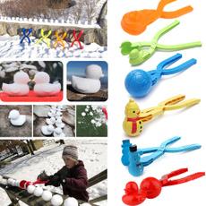 snowballmaker, snowballclip, Winter, Outdoor Sports