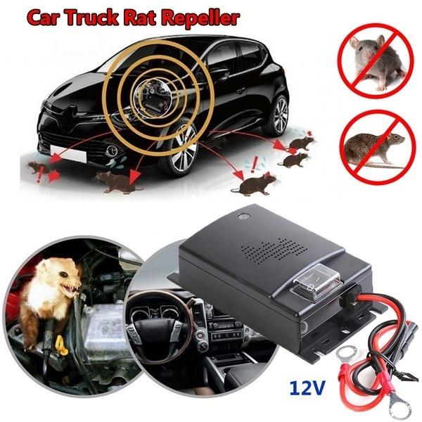 rodentrepeller, Electric, automobile, ultrasoniccarratrepeller