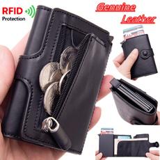 leather wallet, shortwallet, men_wallet, rfidwallet