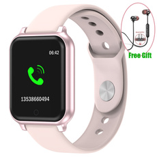 heartratemonitor, Corazón, applewatch, Waterproof Watch