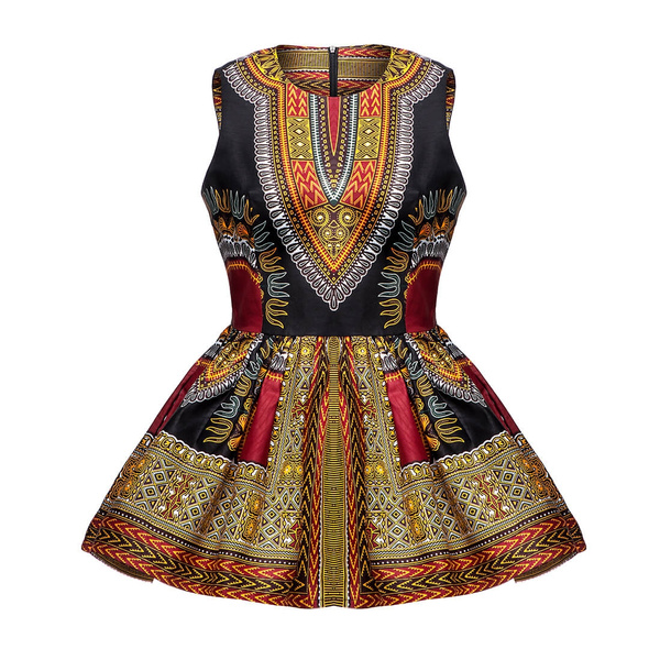 Traditional, sleeveless, Fashion, Shirt