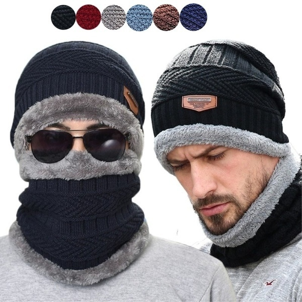Scarves, Fashion, Winter, Fleece
