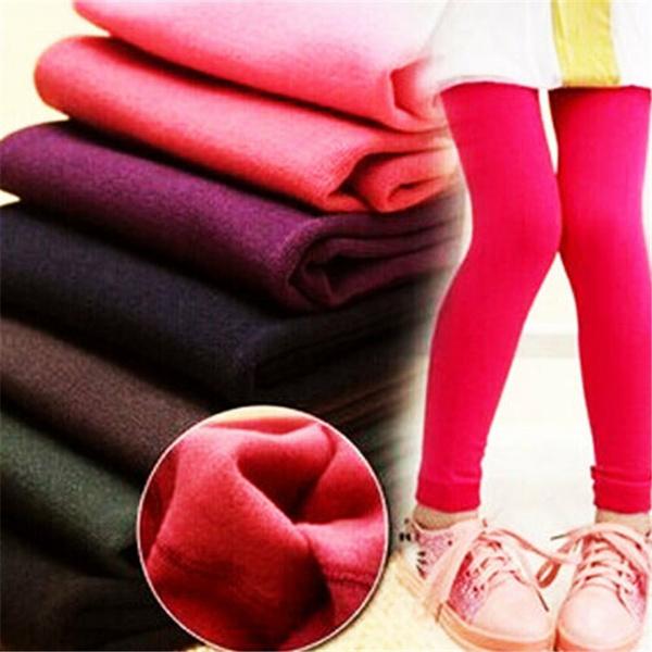 Leggings, trousers, velvet, Winter