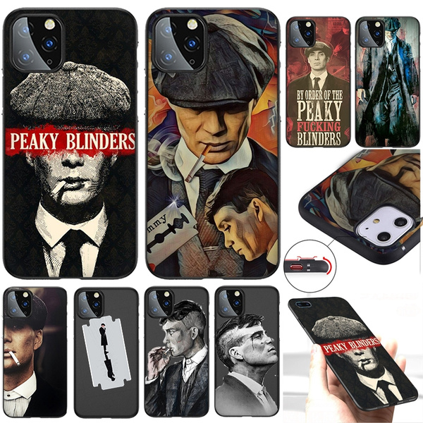 coque iphone 8 thomas shelby