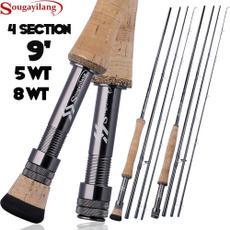 5wtflyrod, fishingrod, freshwaterfishingrod, flyfishing