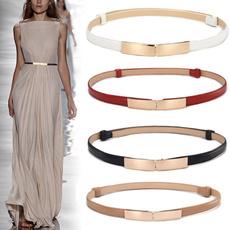 Fashion, gold, Simple, dressaccessoriesbelt