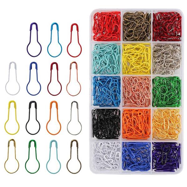 Box, knittingstitchmarker, Sewing, Knitting
