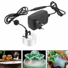 ultrasonicmistmaker, water, Fountain, atomizerhumidifier