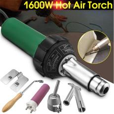 Kit, Electric, heatgun, Tool