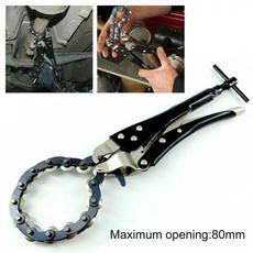 exhaustpipelockgripplier, wrenchtool, cutterplier, Chain