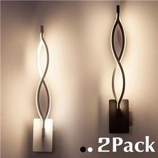 walllight, ledwalllamp, led, Aluminum