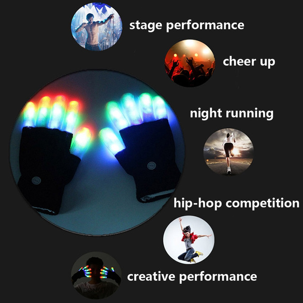 led, youngpeople, flashesquickly, danceprop