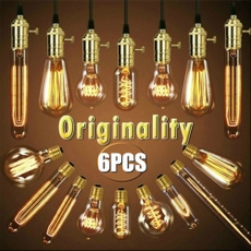 Antique, balllamp, retrobulb, vintagebulb