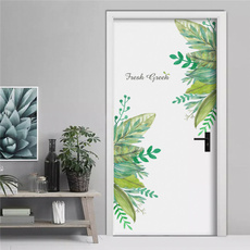 living, Plants, Garden, Wall