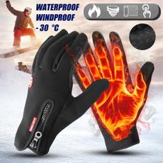 Bikes, bikesglove, Winter, Waterproof