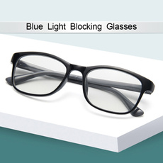 Blues, Computer glasses, clearlensglassesframe, unisex