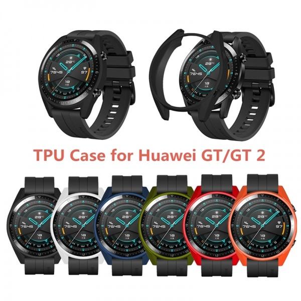 case, huaweiwatchgtscreenprotector, Colorful, huaweiwatchgt46mmcase