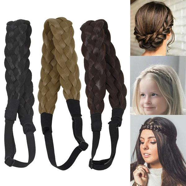 wig, hair, Head Bands, hairbraidheadband