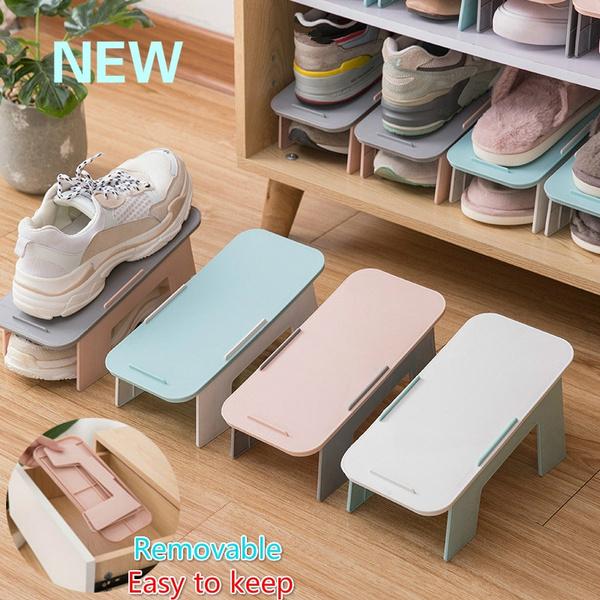 Home Decor, shoesshelf, storageamphomeorganization, simpleshoerack