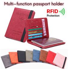 Passport Covers, Travel, passportcovercase, Long wallet
