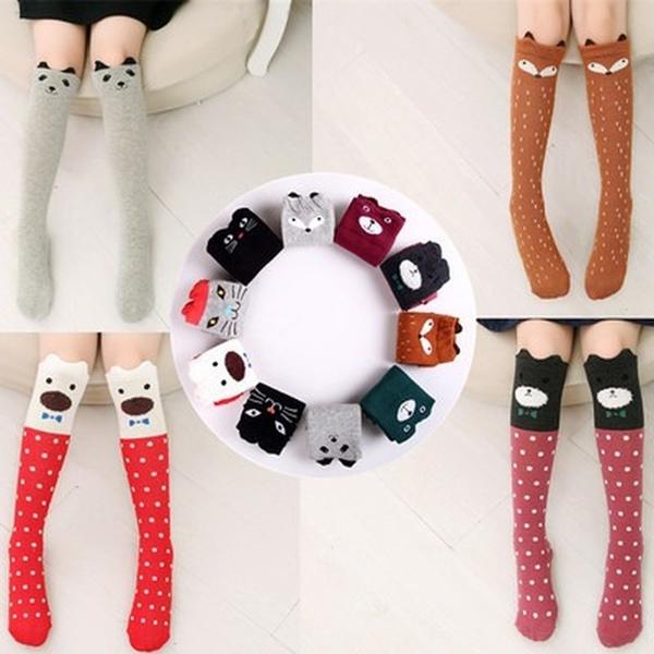 Cotton Socks, Cotton, Socks, dancesock