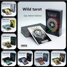 legendstarot, Family, shadowtarot, Board Game