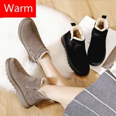 cottonpaddedshoe, 保暖, velvet, Winter