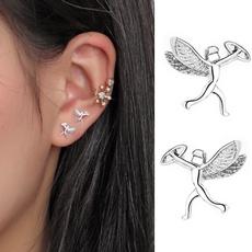 lovely, Jewelry, Sweets, ear studs