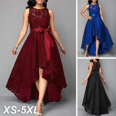 gowns, Plus Size, Lace, Cocktail