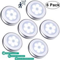 Sensors, Night Light, pirinfrared, Closet