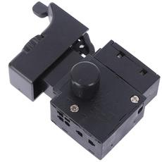 Control, 6a, Electric, button