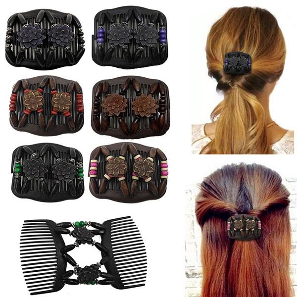 hairstyle, haircomb, Magic, Electric Hair Comb