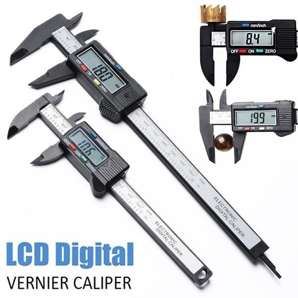 lcdverniercaliper, professionaltool, digitalmicrometer, Tool