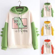 splice, cartoon sweaters, blousewithhood, womens sweaters