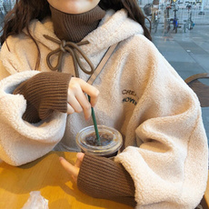 cute, pullover hoodie, Suits, Women's Fashion
