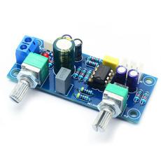 lowpassfilteramplifier, lowpassfilterboard, Bass, lowpassfilterbasspreamplifier