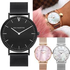 Steel, Gifts, montrefemme, Bracelet Watch