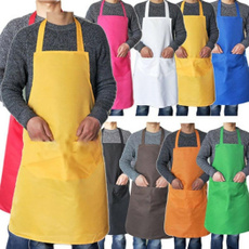 kitchenapron, unisexapron, Kitchen & Dining, Necks