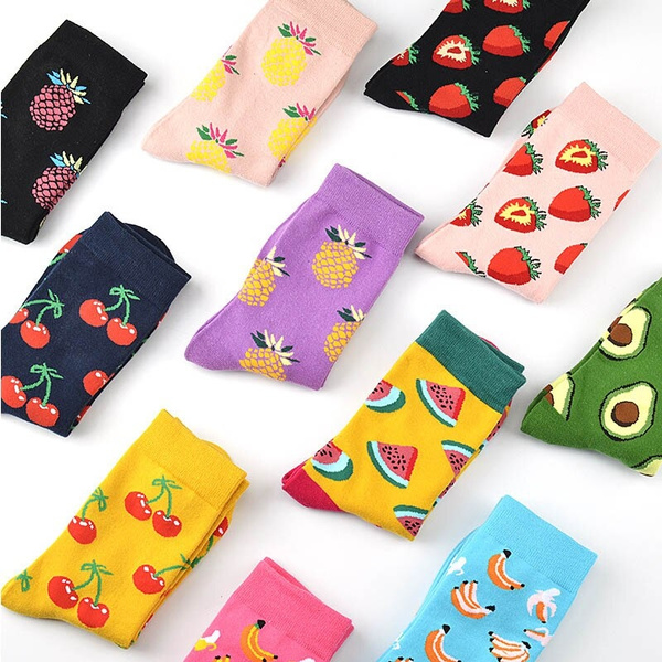 Skate, Funny, womensock, Colorful