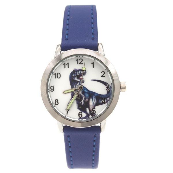 sports watch, quartz, leather, Watch