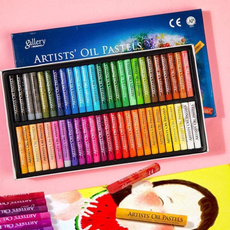 Art Supplies, paintingdrawingtool, Pastels, artistsoilpastel